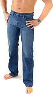 product image for Bullet Blues New Nationalist Jour Men's Jeans Made in USA