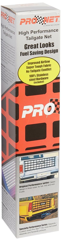 Covercraft Heavy-Duty ProNet Tailgate Net, White - Pack of 1 PN008