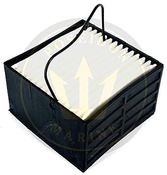 poseidon marine filter for separ 01030 cross reference pu 911 01030 95100e  bf7912 pff5601 e1030k: amazon co uk: sports & outdoors