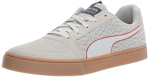 1354c33c5ad Puma Men s RBR Wings Vulc Suede Walking Shoe  Amazon.co.uk  Shoes   Bags