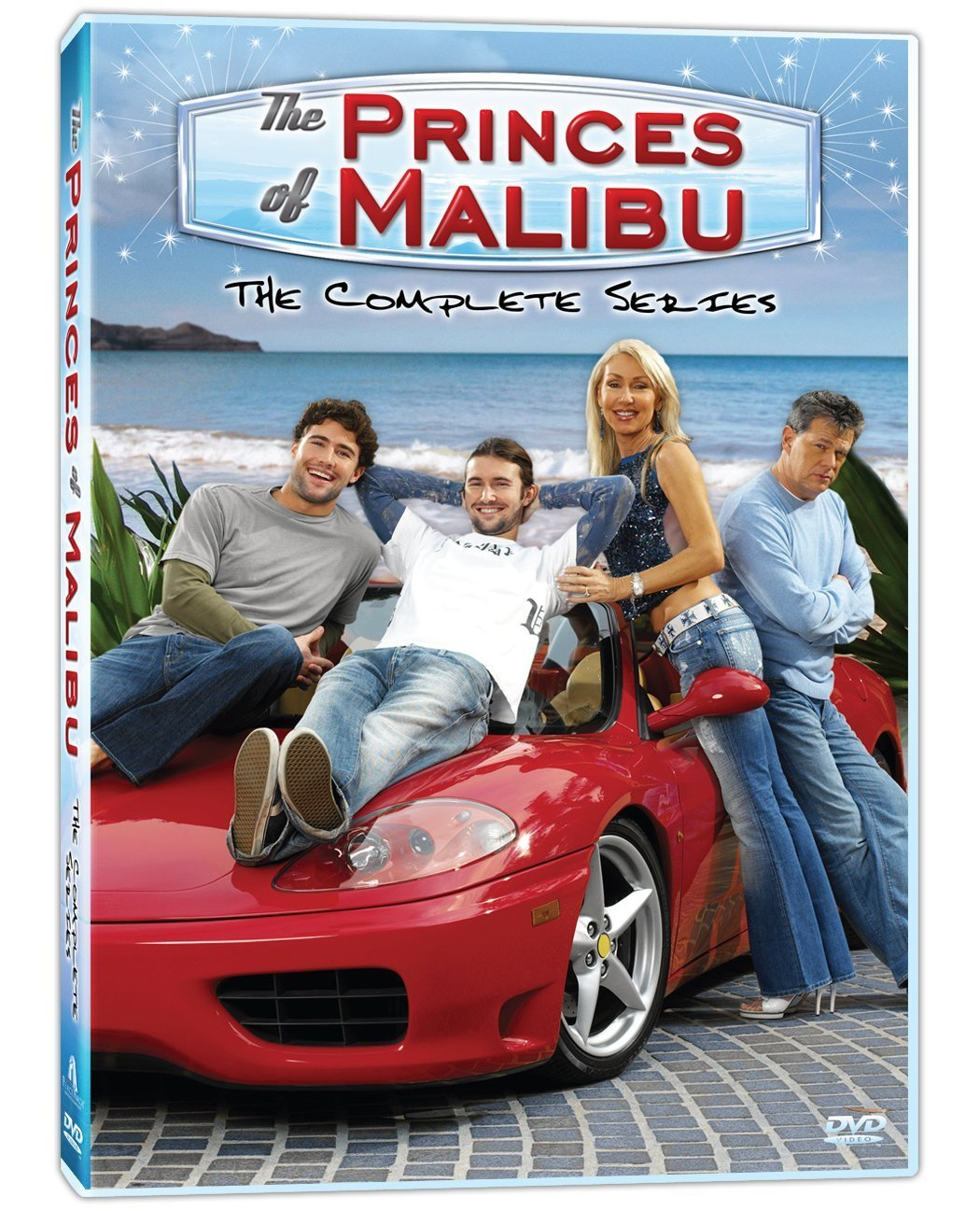 The Princes of Malibu (The Complete Series)