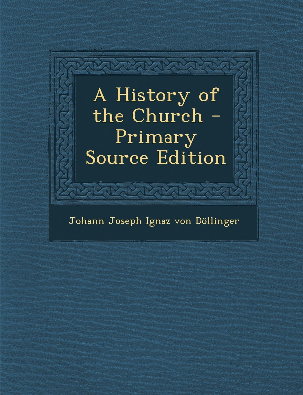 Download History of the Church ebook