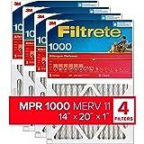16 x 20 1 16 x 20 1 Jensen 3M UA00DC-6 Filtrate Ultimate Allergen Reduction Filter