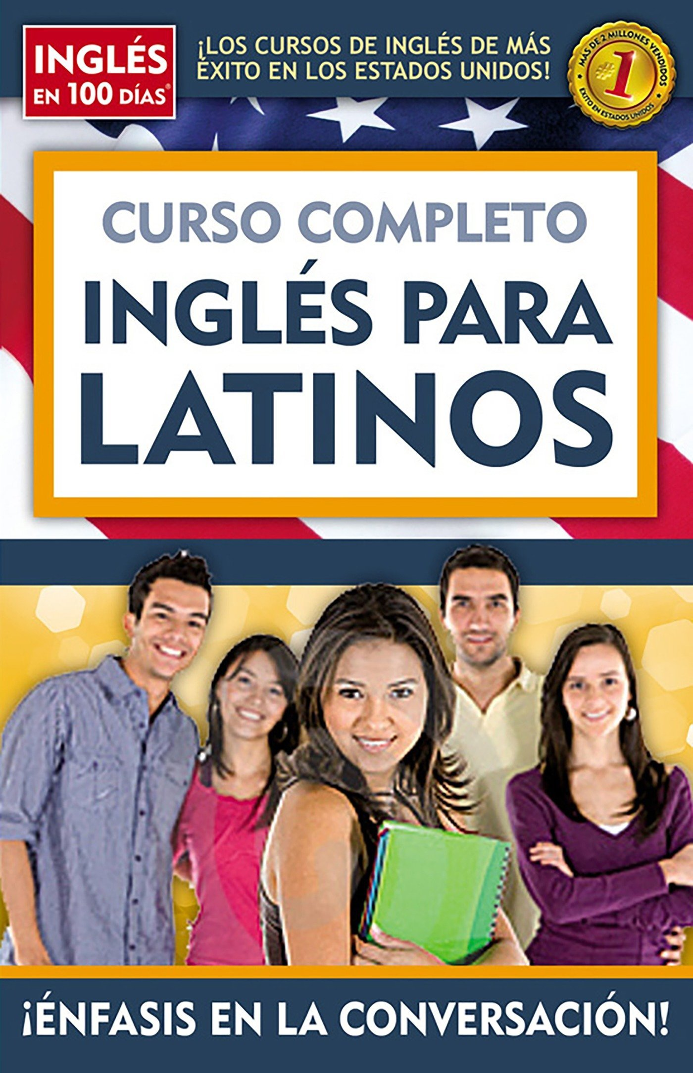 completo ingl%C3%A9s latinos Ingl%C3%A9s Spanish product image