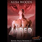Jared: River Pack Wolves, Book 3