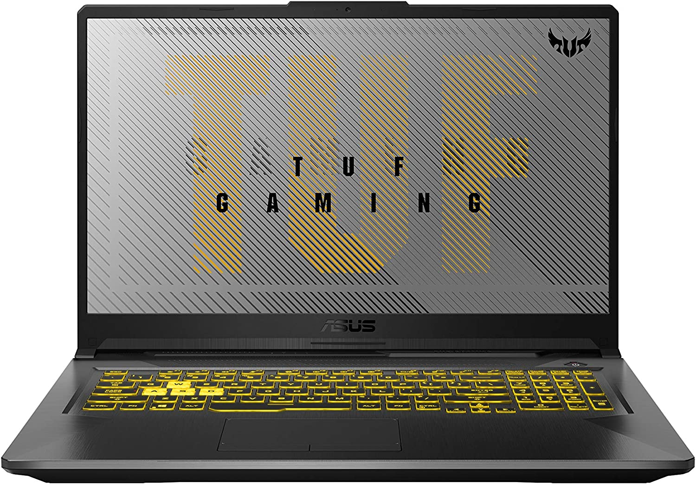 Asus TUF | Laptop for Photo Editing