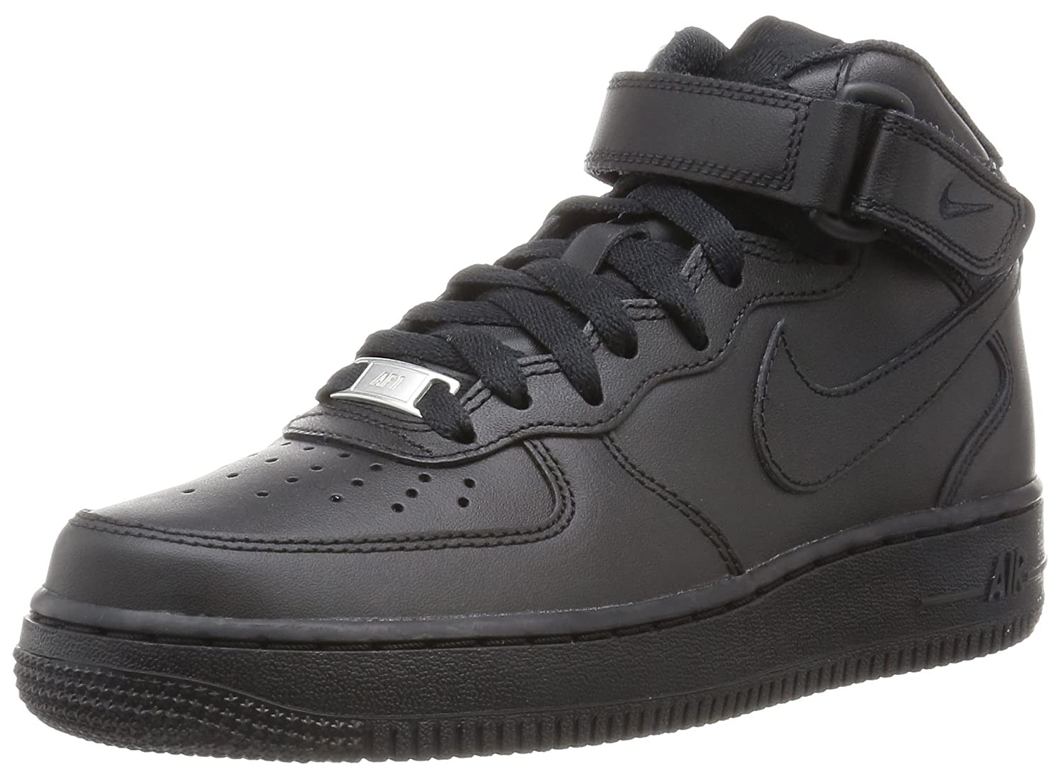 Nike Wmns Air Force 1 07 Mid, Zapatillas Altas para Mujer: MainApps: Amazon.es: Zapatos y complementos