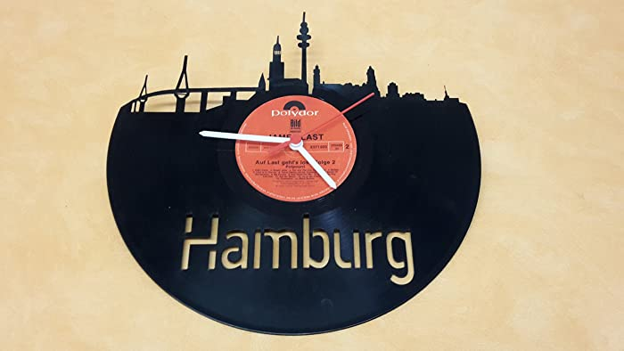 Hamburg deko