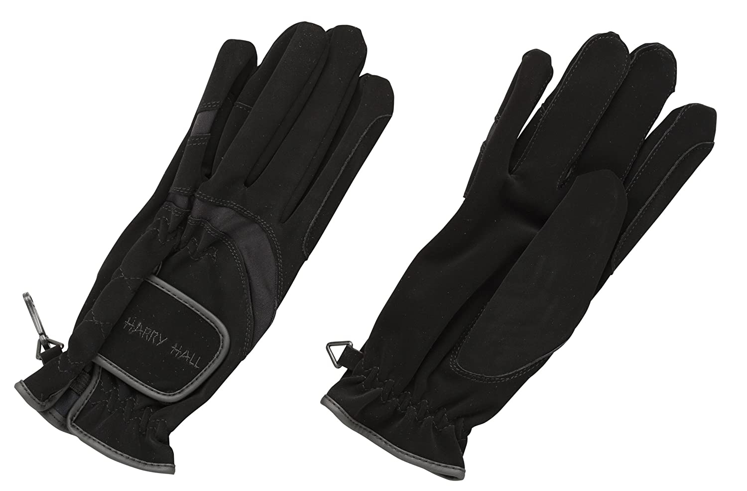 Guantes Harry Hall Domy Suede
