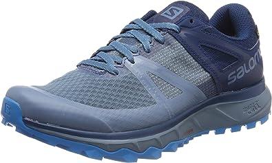SALOMON Trailster GTX, Zapatillas de Trail Running para Hombre