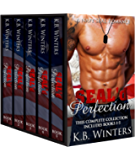 SEAL'd Perfection The Complete Series: A Navy SEAL Romance