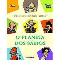 O planeta dos sábios