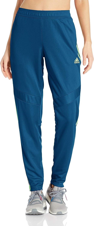 adidas Soccer Tiro19 Pantalon d'entraînement pour Femme Legend Marine/Hi-res Yellow