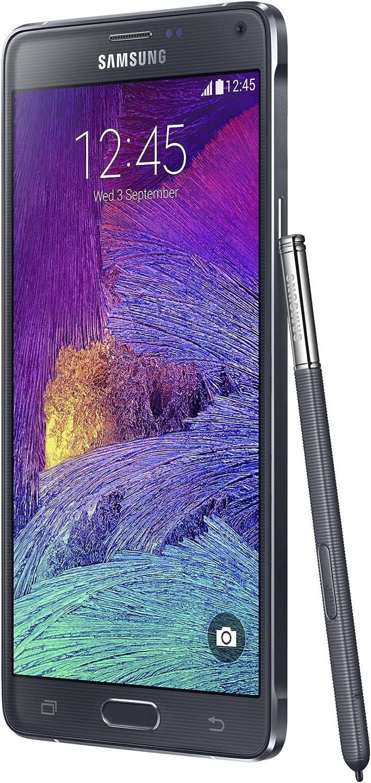 Samsung Galaxy Note 4 - Smartphone libre Android (pantalla 5.7 ...