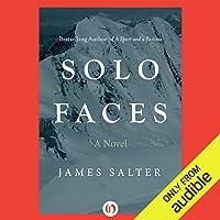 Solo Faces: A Novel