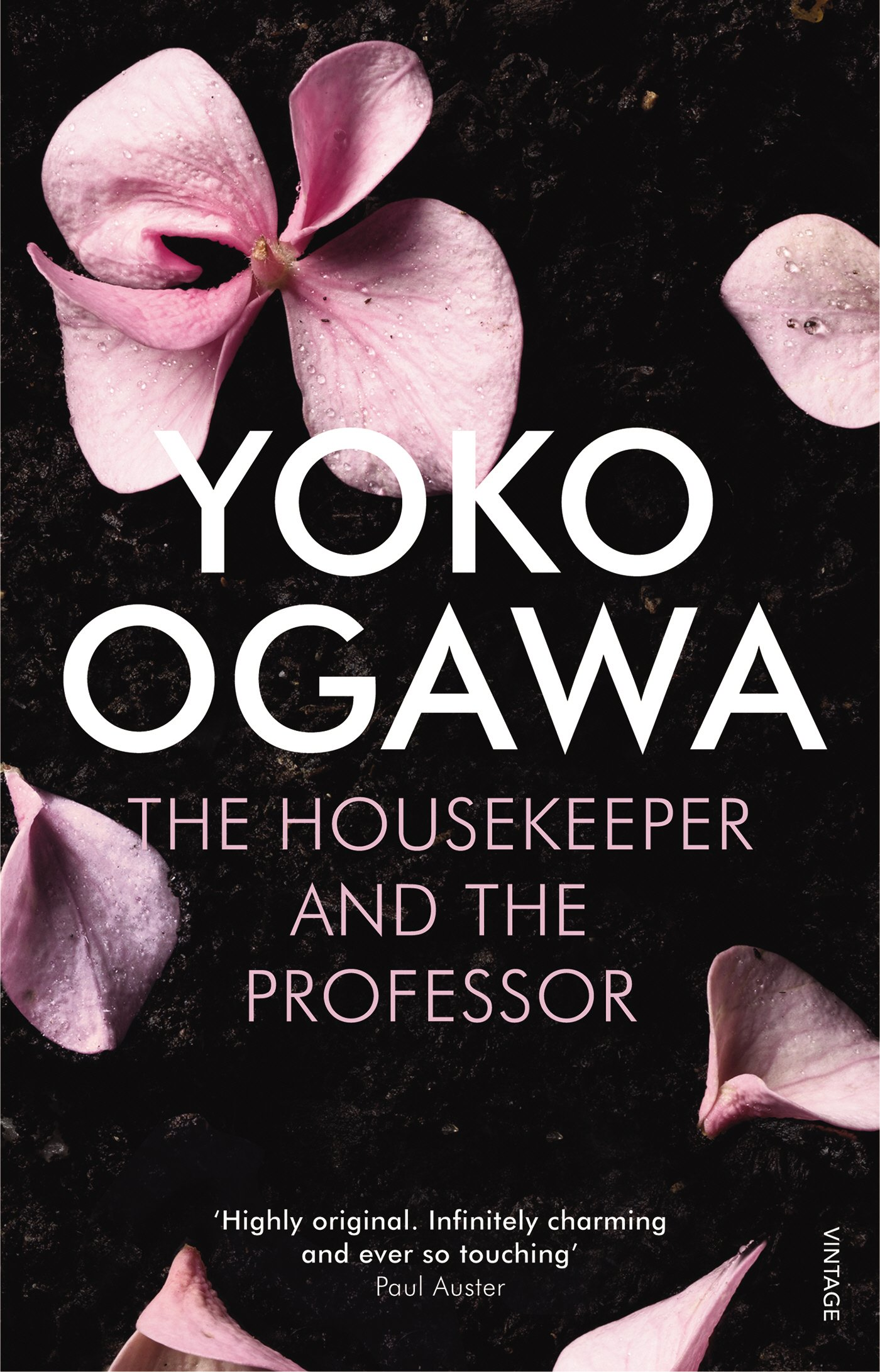The Housekeeper and the Professor: Amazon.co.uk: Ogawa, Yoko, Snyder,  Stephen: 9780099521341: Books