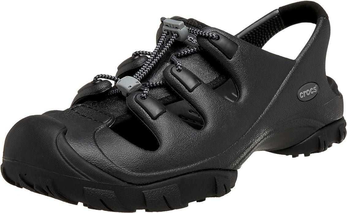 Crocs Men's Trailbreak Clog