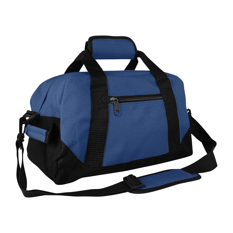 優れた品質 DALIX 2色のジム用 14インチ ネイビーブルー スモールダッフルバック ネイビーブルー 2色のジム用 旅行用バッグ B01N046HJX ネイビーブルー ネイビーブルー, Tamao:02a6d4d6 --- fenixevent.ee