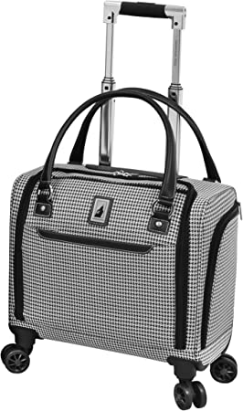 LONDON FOG Cambridge II Compact Stunning Luggage