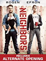 Neighbors with Alternate Opening