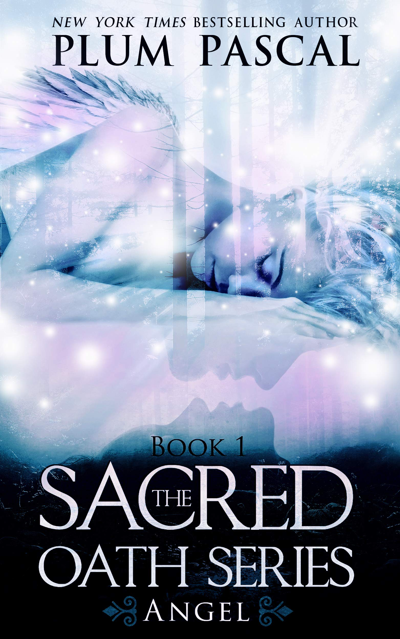 Angel  A Reverse Harem Paranormal Romance  The Sacred Oath Series Book 1   English Edition
