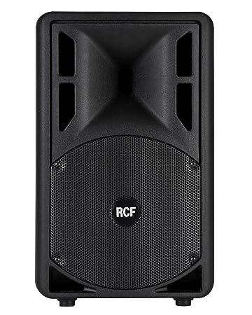 RCF ART 310 MKIII 300W Black loudspeaker