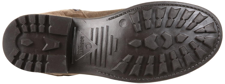 La Canadienne Women's Caleb Boot B004DM8C9W 8 M US|Stone US|Stone US|Stone Oil Suede c11946