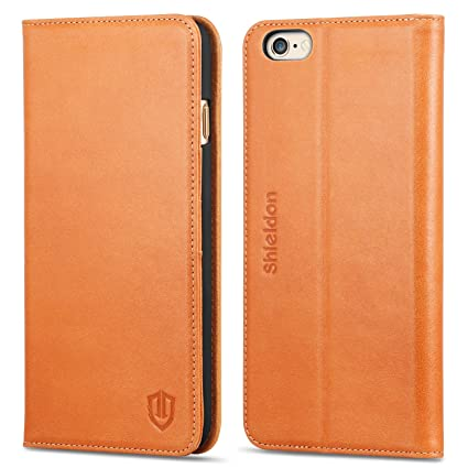 iphone 6 case leather