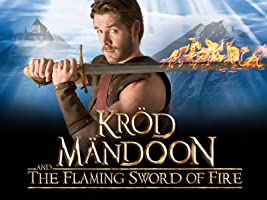 Krod Mandoon and the Flaming Sword of Fire Season 1