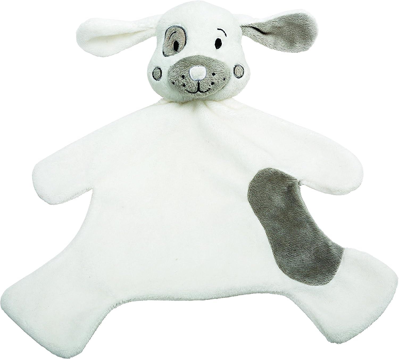 Suki Gifts Cuddle Tots Blankie, Hector Dog Suki Gifts International Ltd. 10140