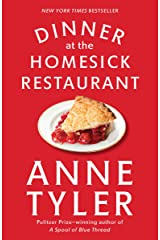Dinner at the Homesick Restaurant: A Novel Kindle Edition
