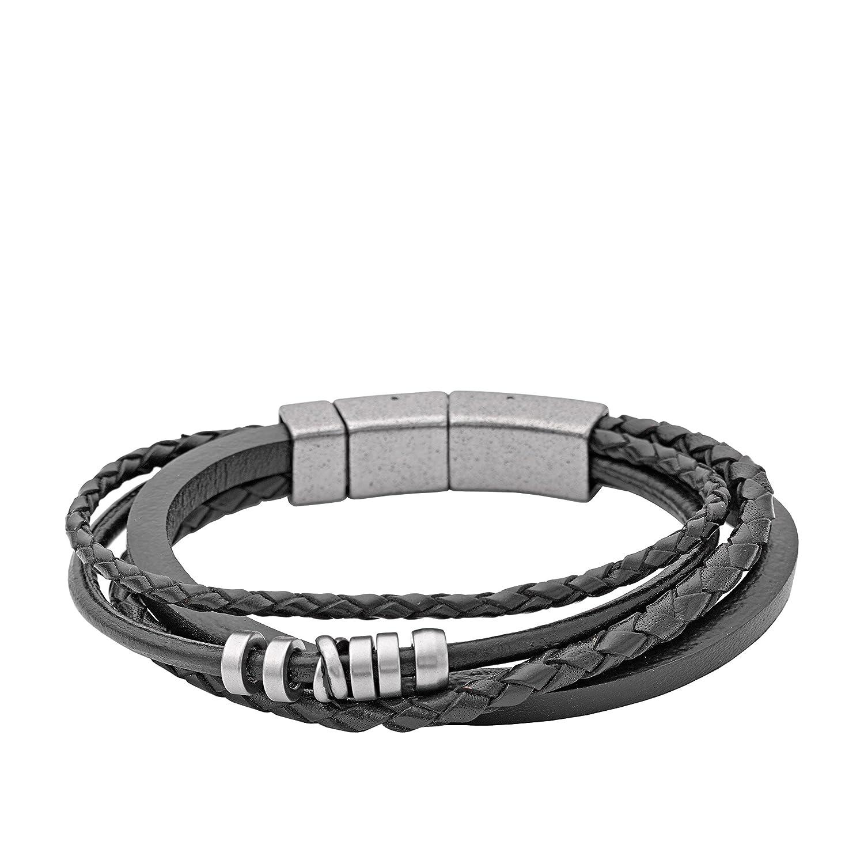 Fossil Men's Bracelet JF85299040