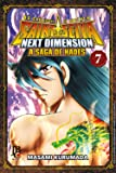 Cavaleiros do Zodíaco (Saint Seiya) - Next Dimension: A Saga de Hades - Volume 7
