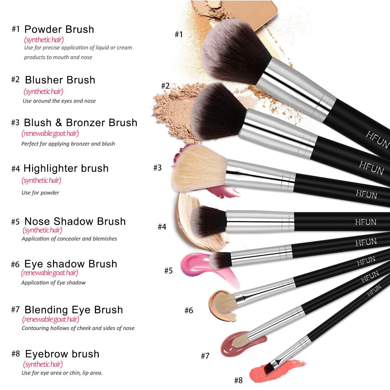 Best Natural Face Brush