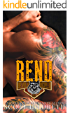 RENO (Devil's Disciples MC Book 5)