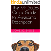 The Mr Salles Quick Guide to Awesome Description