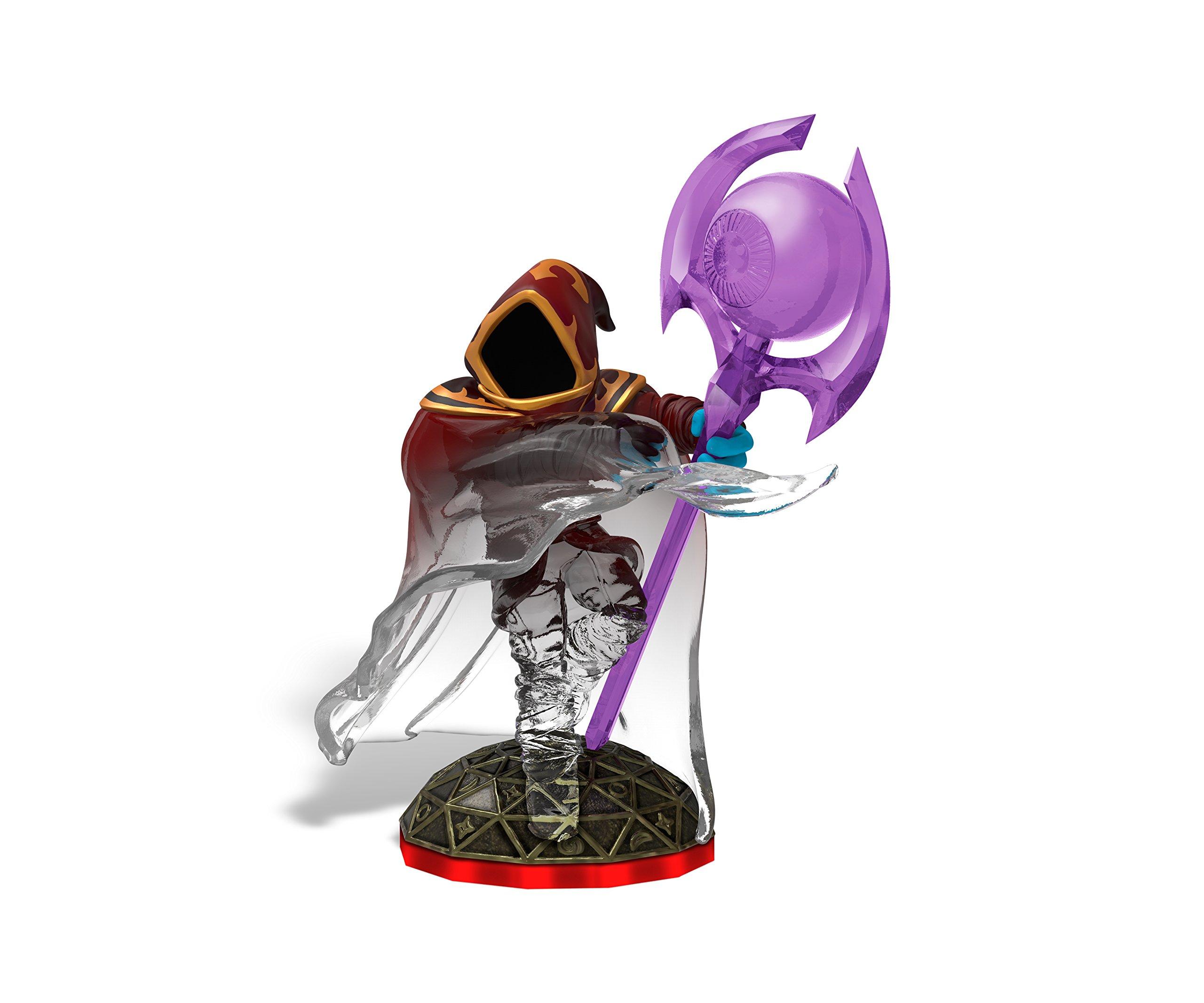 Skylanders Trap Team: Trap Master Enigma Character