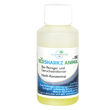 neutralizador de olores para perros – Natural Entferner de orina de olor y perros Espacio de