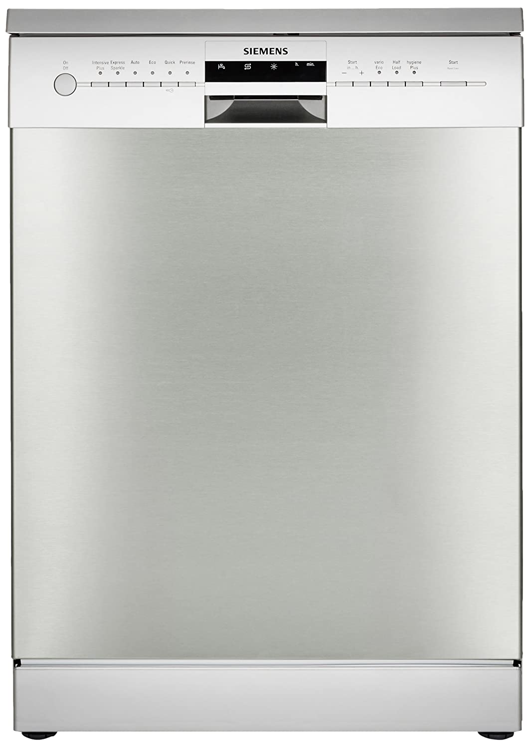 Siemens SN26L801IN 12 Place Dishwasher