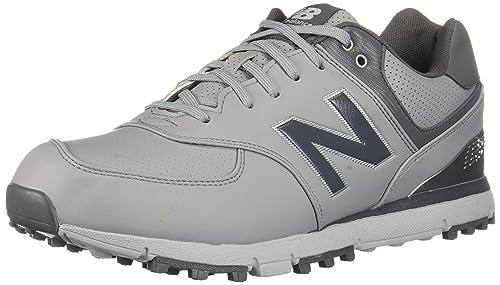 New Balance Men's 574 SL Golf Shoes