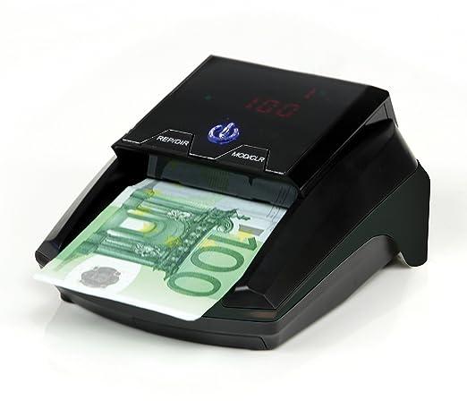 116 opinioni per Rilevatore di banconote false aggiornabile professionale Detectalia D7+M