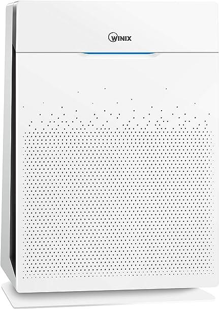 Winix Air Purifier Zero Pro - Purificador de aire de 5 etapas para ...