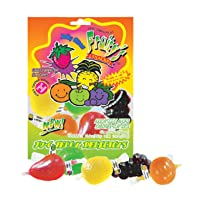 DinDon JU-C Jelly Fruity Snacks Golosinas de Sabores 11.8 oz Bag 3 Pack (JU-C Jelly)