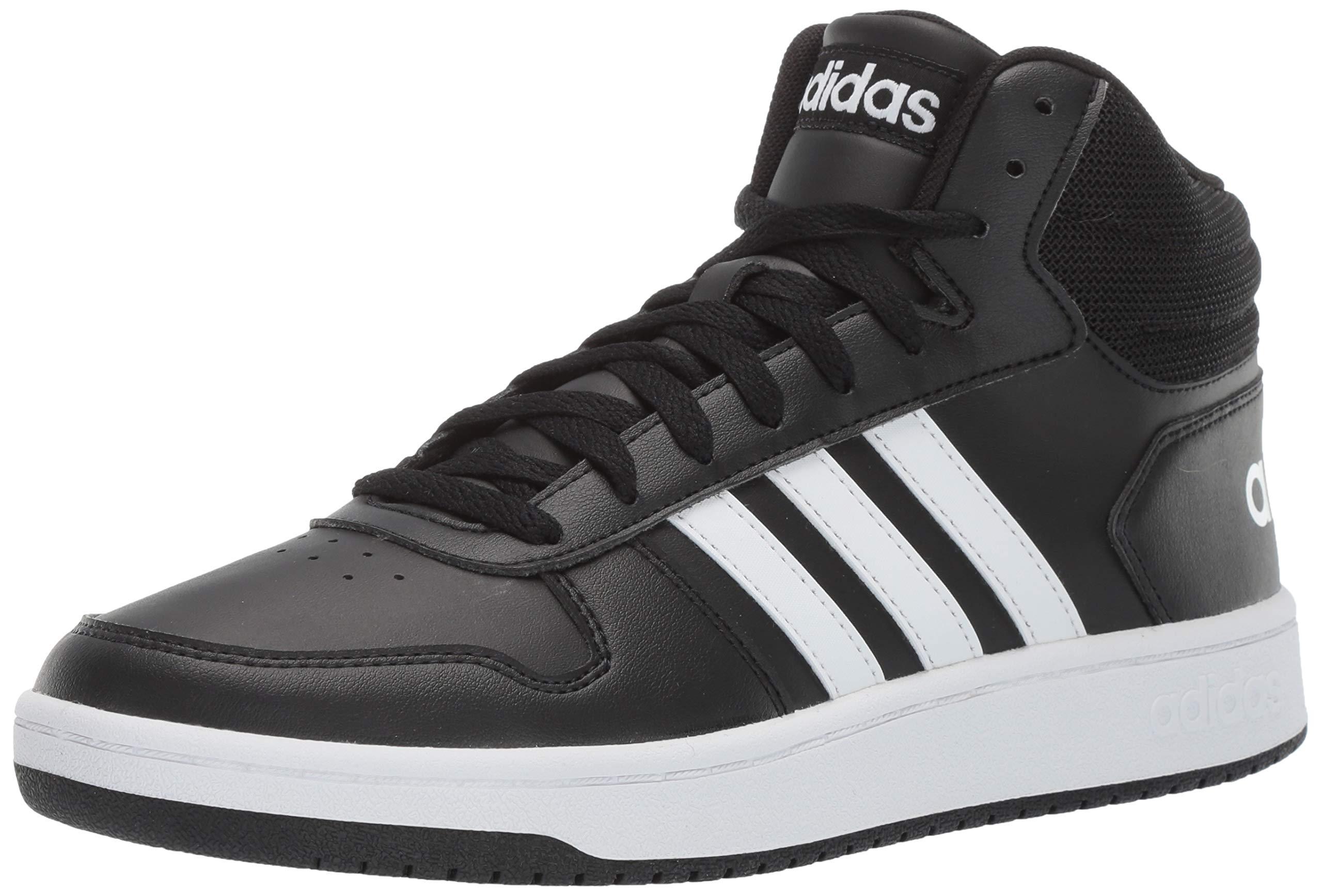 adidas Men's Cf Super Hoops Mid Basketball Shoe Amazon Mỹ
