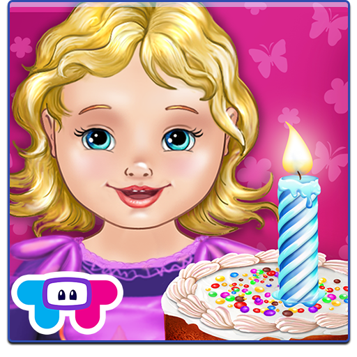 Baby Birthday Party Planner]()