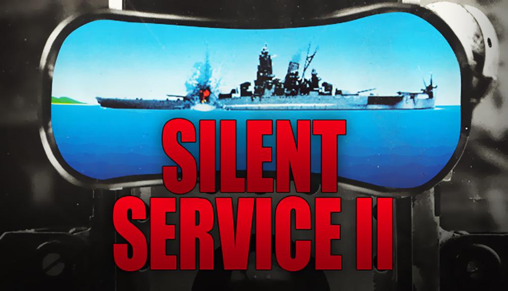 Silent Service 2 [Online Game Code]
