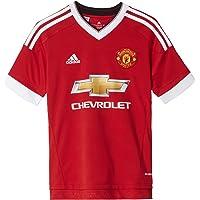 Adidas MUFC H JSY Jersey para Niños