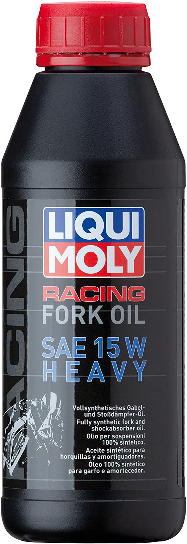 Liqui Moly 1524 racing points 15 w heavy huile 500 ml Liqui Moly GmbH