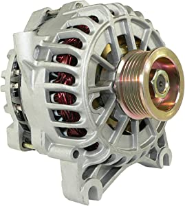 DB Electrical AFD0141 New Alternator For Ford 4.6L 4.6 Crown Victoria Town Car Grand Marquis 06 07 08 2006 2007 2008 5W1T-10300-AB 5W1Z-10346-AA 6W1T-10300-AA 6W1Z-10346-AA 1-2433-31FD 400-14083
