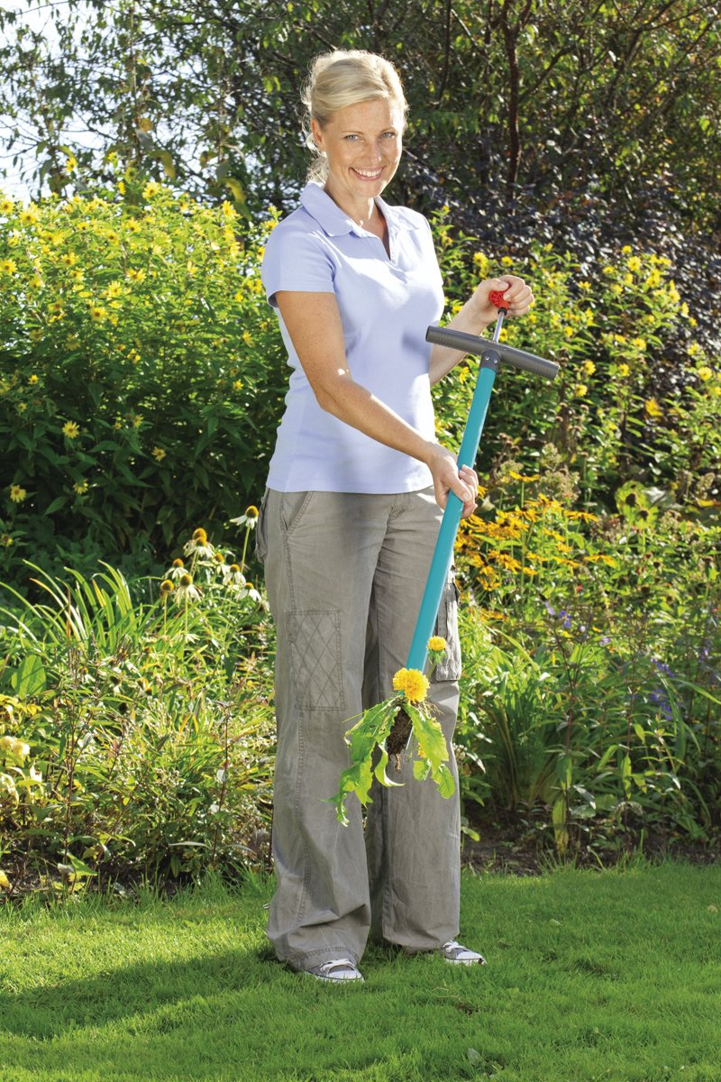 Gardena 3517-U Weed Removal Tool
